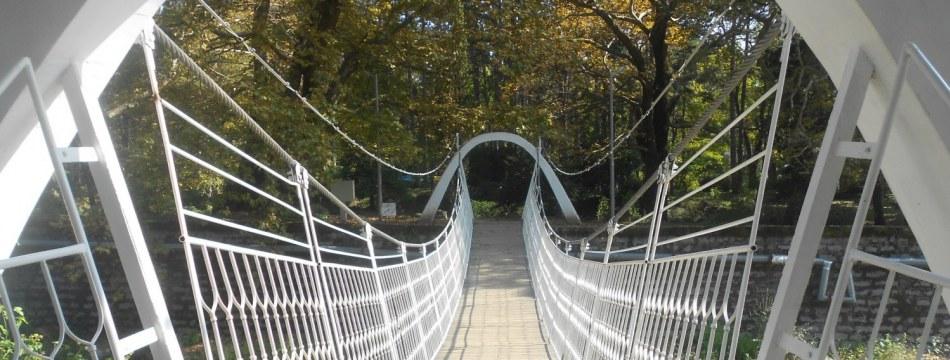 Проект: Възстановяване на природата за по-добро качество на живот – парк Сандански