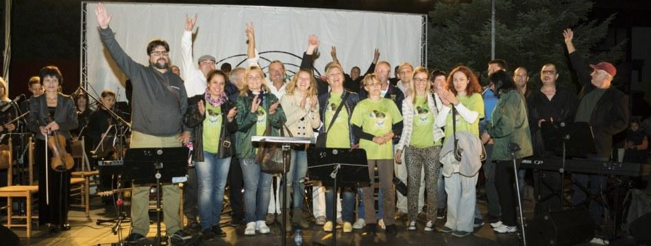 Европейски ден на сътрудничество 2016 - Концерт